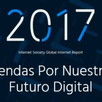 Internet Global Report 2017