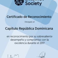 Capitulo República Dominicana